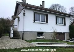 A vendre Auneuil 600011644 Selectimmo