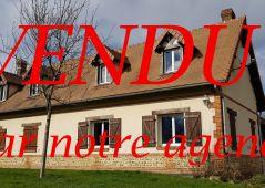 A vendre Lyons La Foret 600011663 Selectimmo