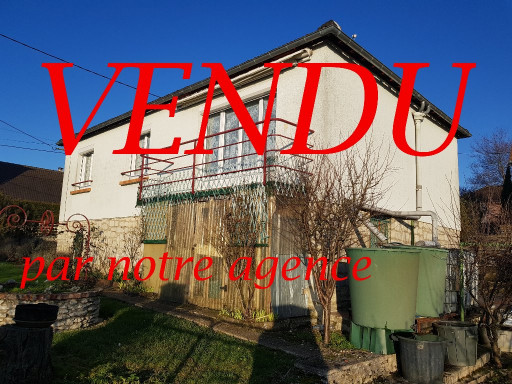 A vendre Chars 600011683 Selectimmo