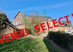 A vendre Maison Saint Clair Sur Epte | Réf 600011709 - Selectimmo