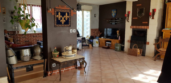 A vendre Etrepagny 600011758 Selectimmo