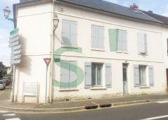 A vendre Chaumont En Vexin 600011764 Selectimmo
