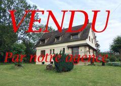 A vendre Saint Clair Sur Epte 600011805 Selectimmo