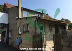 A vendre Saint Clair Sur Epte 600011846 Selectimmo