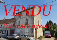 A vendre Chars 600011852 Selectimmo