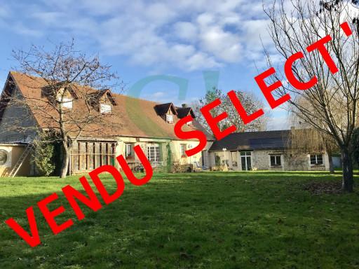 A vendre Magny En Vexin 600011924 Selectimmo