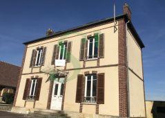 A vendre Maison Bray Et Lu | Réf 600011932 - Selectimmo