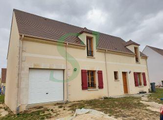 A vendre Chaumont En Vexin 600011983 Portail immo