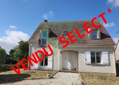 A vendre Jouy Sous Thelle 600012062 Selectimmo