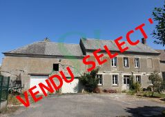 A vendre Montjavoult 600012077 Selectimmo