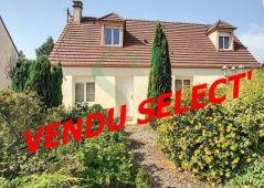A vendre Maison Chaumont En Vexin | Réf 600012143 - Selectimmo