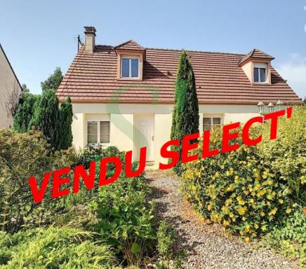 A vendre  Chaumont En Vexin | Réf 600012143 - Selectimmo