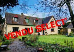 A vendre Maison Gisors | Réf 600012229 - Selectimmo
