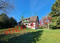 A vendre Maison Chaumont En Vexin | Réf 600012271 - Selectimmo
