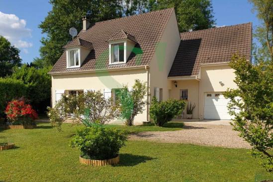 A vendre  Seraincourt | Réf 600012315 - Selectimmo