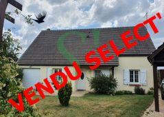 A vendre Maison Marines | Réf 600012317 - Selectimmo