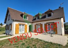 A vendre Maison Chaumont En Vexin | Réf 600012334 - Selectimmo