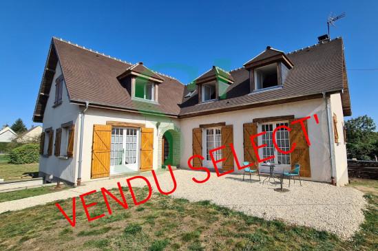 A vendre  Chaumont En Vexin | Réf 600012334 - Selectimmo