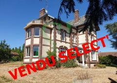 A vendre Maison Chaumont En Vexin | Réf 600012351 - Selectimmo