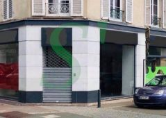 A vendre Bureau Gisors | Réf 600012356 - Selectimmo