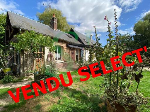 A vendre Saint Clair Sur Epte 600012377 Selectimmo