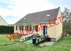 A vendre Maison Gisors | Réf 600012398 - Selectimmo