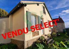 A vendre Maison Marines | Réf 600012413 - Selectimmo