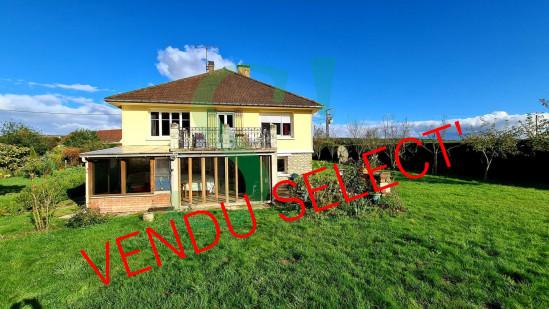 A vendre  Gisors | Réf 600012414 - Selectimmo