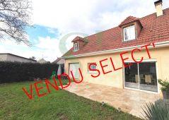 A vendre Maison Saint Clair Sur Epte | Réf 600012444 - Selectimmo
