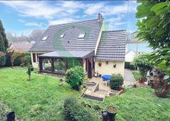 A vendre Maison Chaumont En Vexin | Réf 600012469 - Selectimmo