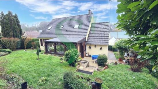 A vendre  Chaumont En Vexin | Réf 600012469 - Selectimmo