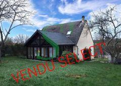 A vendre Maison Gisors | Réf 600012474 - Selectimmo