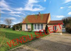 A vendre Maison Les Thilliers En Vexin | Réf 600012483 - Selectimmo