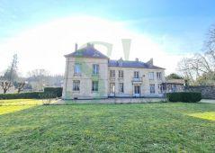 A vendre Maison Chaumont En Vexin | Réf 600012491 - Selectimmo