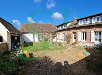 A vendre Maison Chaumont En Vexin | Réf 600012494 - Portail immo