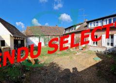 A vendre Maison Chaumont En Vexin | Réf 600012494 - Selectimmo