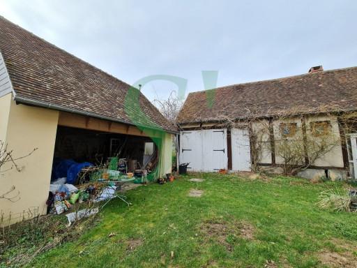 A vendre  Chaumont En Vexin | Réf 600012494 - Selectimmo