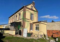 A vendre Maison Gisors | Réf 600012497 - Selectimmo