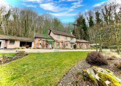 A vendre Maison Lyons La Foret | Réf 600012501 - Selectimmo
