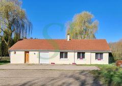 A vendre Maison Chaumont En Vexin | Réf 600012502 - Selectimmo