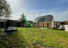 A vendre Maison Chars | Réf 600012525 - Selectimmo