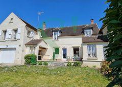 A vendre Maison Chars   Réf 600012530 - Selectimmo