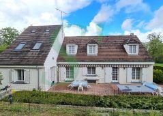 A vendre Maison Chaumont En Vexin | Réf 600012543 - Selectimmo