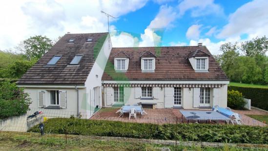 A vendre  Chaumont En Vexin | Réf 600012543 - Selectimmo