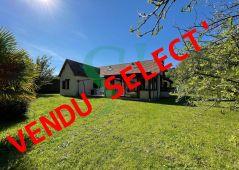 A vendre Maison Saint Clair Sur Epte | Réf 600012558 - Selectimmo