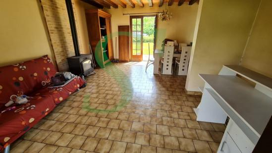 A vendre  Chaumont En Vexin | Réf 600012560 - Selectimmo