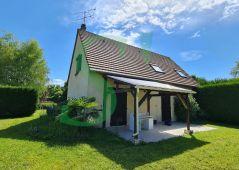 A vendre Maison Chaumont En Vexin | Réf 600012560 - Selectimmo