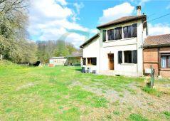 A vendre Maison Chaumont En Vexin | Réf 600012586 - Selectimmo
