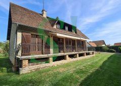 A vendre Maison Chaumont En Vexin | Réf 600012591 - Selectimmo
