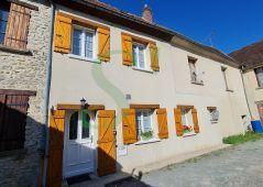A vendre Maison Chaumont En Vexin | Réf 600012596 - Selectimmo